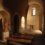 Chapelle Saint-Jacques de la cathédrale Saint-Front de Périgueux