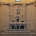 Chapelle de la vierge de la cathédrale Saint-Front de Périgueux