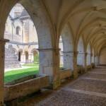 Galerie Sud du cloitre de la cathédrale Saint-Front de Périgueux