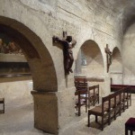 Confession sud de la cathédrale Saint-Front de Périgueux