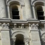Détail du clocher de la cathédrale Saint-Front de Périgueux