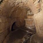 La grotte de Saint-Front