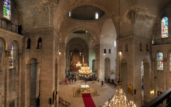 Cathédrale Saint Front de Périgueux