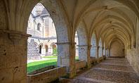 Cloître de la cathédrale Saint-Front de Périgueux