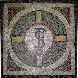 Mosaique Saint-Front